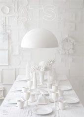 all white interior Aesthetic Colors, White Aesthetic, All White, Pure White, Blanco White, Shades Of White, White Houses, White Decor, Decoration