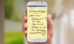 Turn your Galaxy Note 5 into a modern notepad and pen with Action Memo. Here's how to use it.