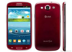 Get unlock code for Samsung Galaxy S III I747 locked to AT&T USA !