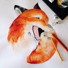 Furry Little Peach @furrylittlepeach | Websta (Webstagram)