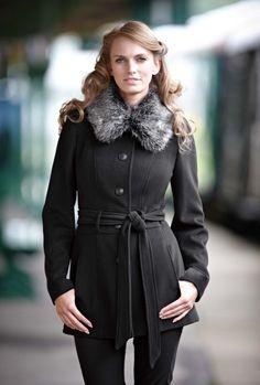 AW12 Coats