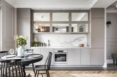 8 sposobów na ładną kuchnię - projekty z polskich mieszkań i domów