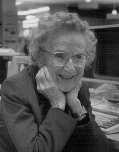The Mildred Wirt Benson Biography - http://nancydrewsleuths.blogspot.com/2016/09/mildred-wirt-benson-real-nancy-drew_15.html