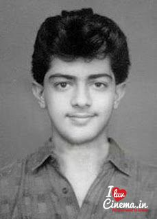 ajith kumar height