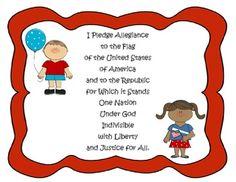 U.S. Pledge