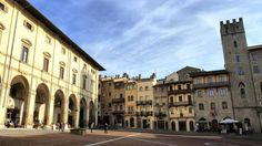 Life truly is beautiful in Tuscany's underappreciated Arezzo - The Globe and Mail