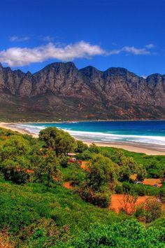 Kogel Bay South Africa