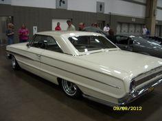 1964 Ford Galaxie 500 Gas Monkey Garage