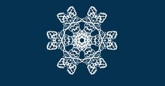 I've just created The snowflake of Jaromír Mašek.  Join the snowstorm here, and make your own. http://snowflake.thebookofeveryone.com/specials/make-your-snowflake/?p=bmFtZT1LcmlzdGVuK1N0ZXZlbnM%3D&imageurl=http%3A%2F%2Fsnowflake.thebookofeveryone.com%2Fspecials%2Fmake-your-snowflake%2Fflakes%2FbmFtZT1LcmlzdGVuK1N0ZXZlbnM%3D_600.png