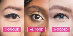 The Perfect Winged Eyeliner for Every Eye Shape - GoodHousekeeping.com
