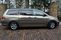 Fully-loaded Honda Odyssey Mini Van $5000: < image 1 of 1 > 2009 Honda Odyssey fuel: gastitle status: cleantransmission: automatic QR Code…