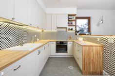 Kuchnia - zdjęcie od Partner Design - Kuchnia - Partner Design