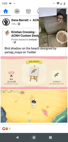 Image may contain: text Beach Design, Animal Crossing, Ireland, Poster, Animals, Image, Animaux, Animal, Animales