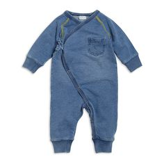 Overall , Blue, Baby 0-1 year, Kids | Lindex