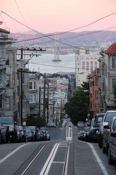 SF, USA