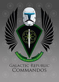 Mortem Ad Omnes En Modum - Galactic Republic Commados