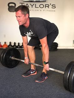 Train for function and get the added bonus of a stellar physique. That's a win win situation if you ask me! #fitnesstips #function #strengthtraining #redondobeach #fitspo