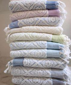 handdoeken - towels by Ottomania