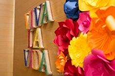 Inspire sua Festa ® | Blog Festa e Maternidade Fiesta Theme Party, Party Themes, Mexican Party, Grad Parties, Alice, Gift Wrapping, Birthday, Crafts, Diy