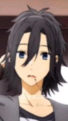Anime Films, Anime Characters, Anime Websites, Black Butler Ciel, Boku No Hero Academia Funny, Music Backgrounds, Horimiya, Cute Anime Wallpaper, Anime Boyfriend