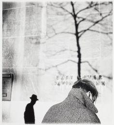 """"""" Elliott Erwitt :: Rockefeller Center, New York City, 1950 /"""