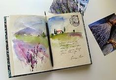 simply beautiful.  This link leads to so many watercolor paintings that are beautiful!