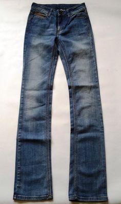 Mango Jeans Damen Hosen Gr. 34 (EU) Blau Neu, Damenhosen Denim MNG top preise !