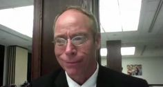Interview with Steven Greer at the Citizen Hearing on Disclosure
