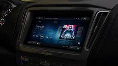 9px™ Car Ui, Dashboard Ui, Ui Inspiration, Maserati, Concept, Vehicles, Design, Design Comics