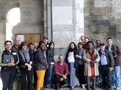 The 2013 Napoleon Hill Leader Certification trip was held inin Tuscany and Venice, Italy http://www.tom2tall.com/Napoleon-Hill-Leader.html