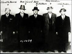 murder incorporated gangsters - Yahoo Image Search Results