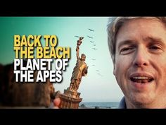 Back to the Beach | The Search for the Planet of the Apes | http://newsocracy.tv