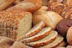 Pan integral con avena y afrecho