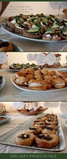buffet apéro-dinatoire