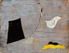 Fan account of Spanish artist Joan Miro, a Surrealist whose work has been described as a re-creation of the childlike and a sandbox for the subconcious mind. Spanish Painters, Spanish Artists, Musée National D'art Moderne, Joan Miro Paintings, Abstract Paintings, Jean Arp, Cotton Club, Museum Exhibition, First Art