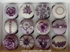 Cake Decorating Class  By Quaint Cakes