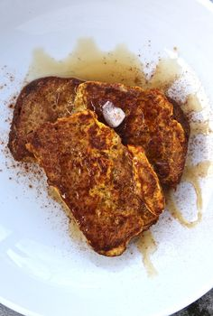Who likes FRENCH TOAST!? WE DO!! Try using Organic Fiji's Nutritional Oil as your Coconut Oil for this recipe! Such a healthy alternative!! YUMMY! A great way to start your day! Coconut oil is also a great energy booster... so why not kick off your day with french toast and a coconut oil energy boost!! www.organicfiji.com #organicfiji #coconutcafe