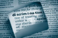 So Listen-- It's Not Religious Discrimination Just Because You Can't Discriminate.