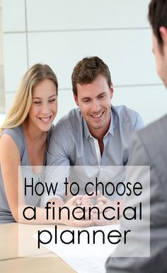 How To Pick the Right Financial Planner   Financegirl