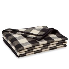 This throw blanket, designed by Diane Keaton, will go on the Mission Style Rocking chair. #CountryLiving #DreamBedroom