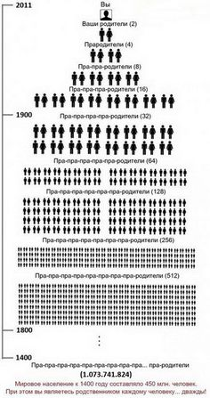 Geneology or otherwise known as ancestry.