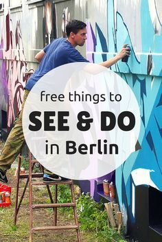 Berlin On A Budget http://www.angloitalianfollowus.com/berlin-on-a-budget A Free Travel Guide #slowtravel #free Includes information on what to do, what to see, and how to find cheap accommodation in Berlin