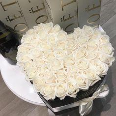 The million roses white