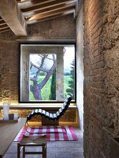 Florencia Costa Architetto  › Toscana