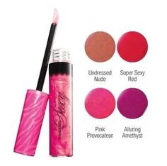 Avon - Lip - Gloss - Irresistibly - Sexy - Lip - Gloss -Super-Wet-look- Shine ...undressed nude