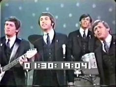 "The Association - ""Cherish"" (1966)"