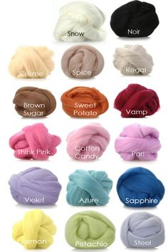 Manuosh Massive Cloud Super Chunky Merino Wool Yarn 50 by MANUOSH