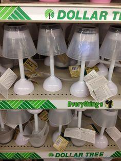 American Girl Lamp