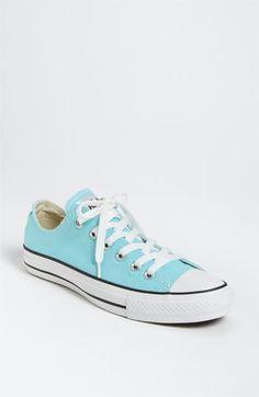 Chuck Taylor shoes.