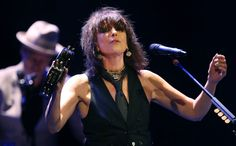 843e9faf5b4a Chrissie Hynde brings a gift to her hometown  music from the Pretenders and  her new solo album